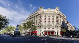 The Palace Barcelona