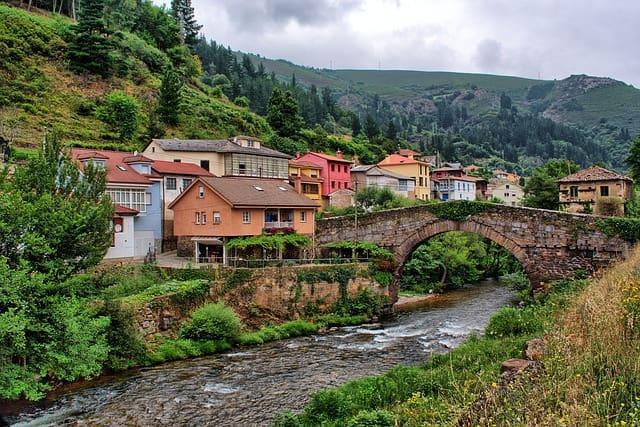 Pets hotels Asturias