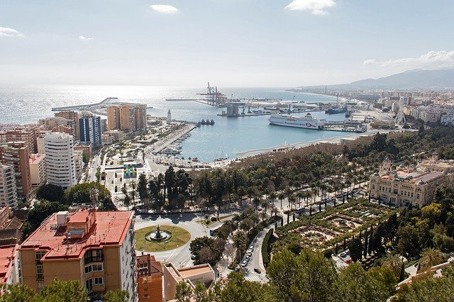 Pets hotels Málaga