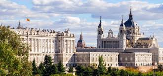 What to visit in Madrid with my pet